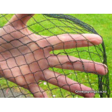 Bird Netting - Bee friendly 4 metre width