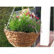 Basket Hook 390mm-Silver